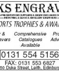 Links Engraving
