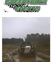 Green Track Events