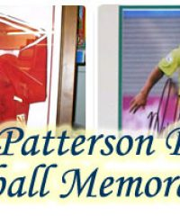 Steve Patterson Design Football Memorabilia
