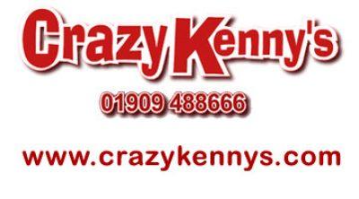 Crazy Kenny's