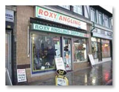 Roxy Angling Supplies
