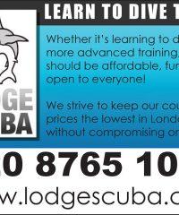 Lodge Scuba