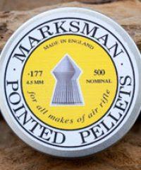 Marksman Air Rifle Pellets