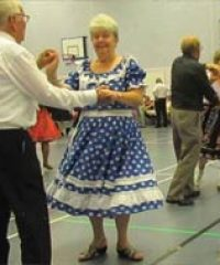New City Square Dance Club