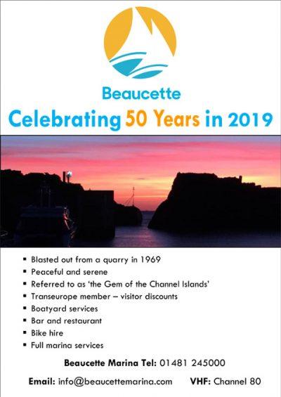 Beaucette Marina Ltd.