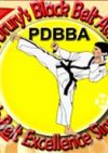 Paul Drury's Black Belt Academy