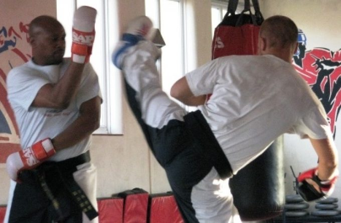 School of Hope and Glory Kickboxing and Martial Arts