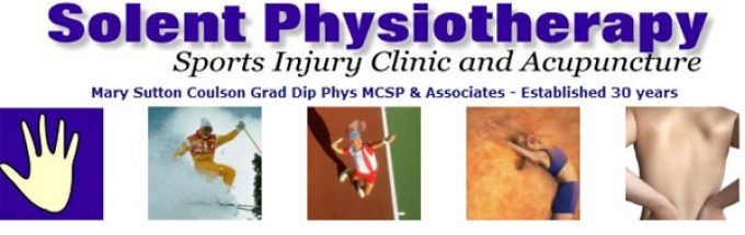 Solent Physiotherapy & Sports Injury Clinic