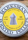Marksman Air Rifle Pellets