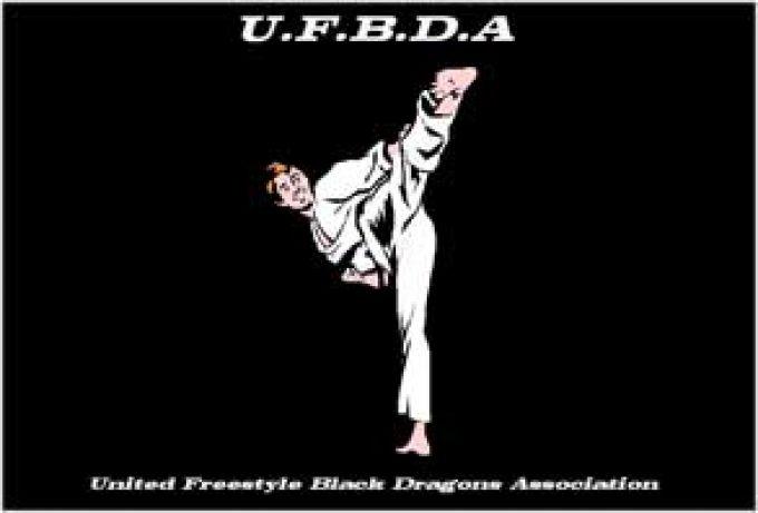 United Freestyle Black Dragons