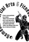 Nemesis Martial Arts Club