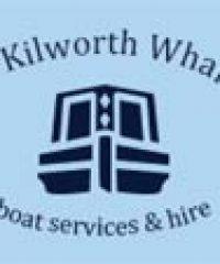 North Kilworth Wharf
