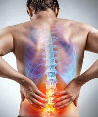 Merfyn Williams Physiotherapist